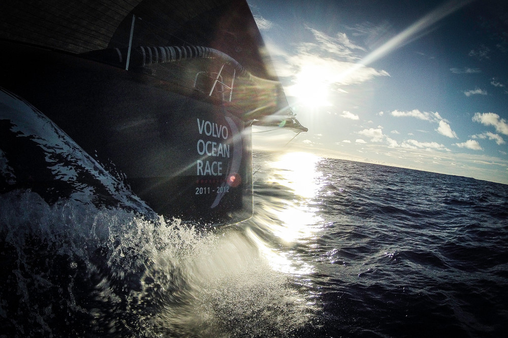 Puma führt das Feld über den Atlantik