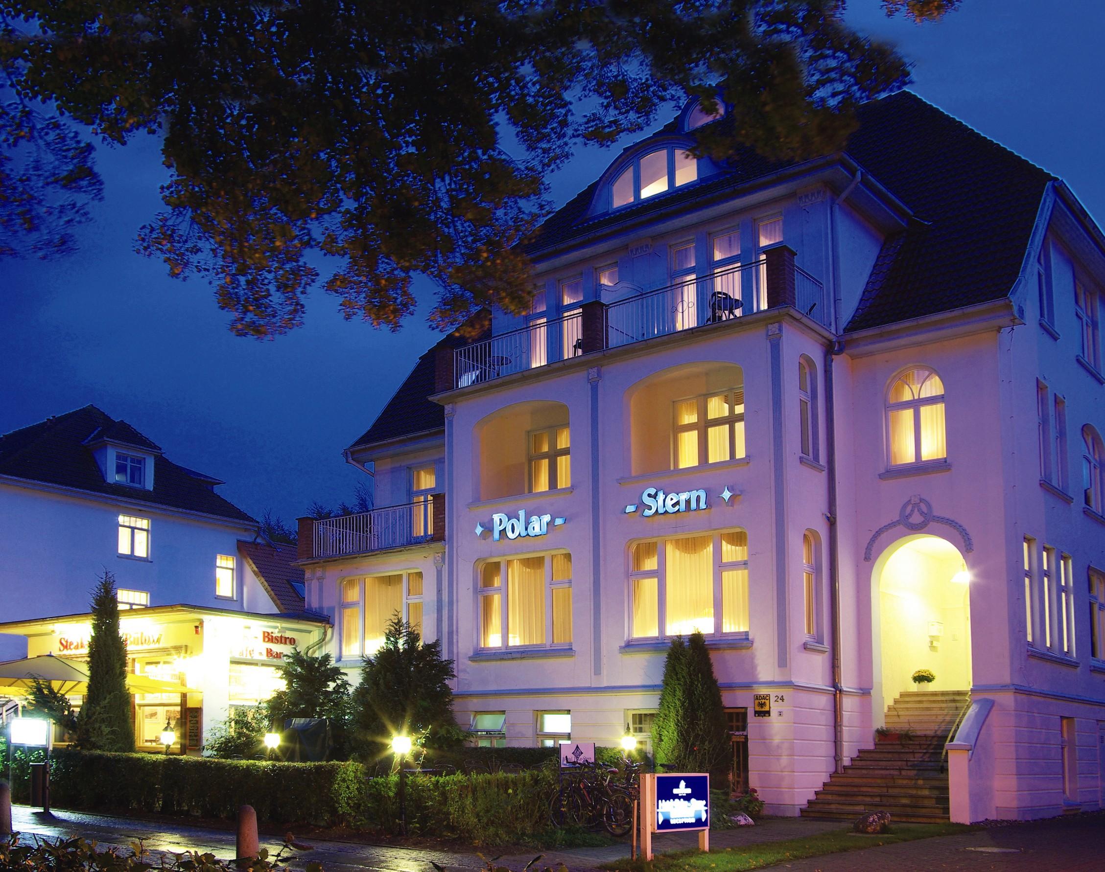 Hotel Kühlungsborn