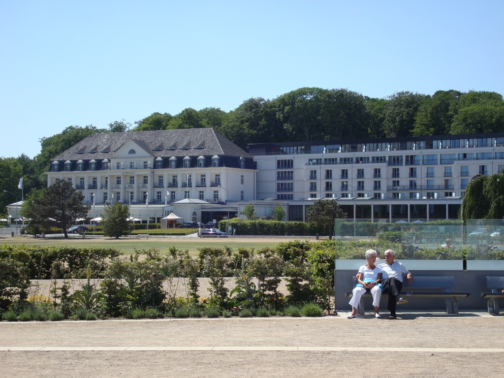 Skatepark Scharbeutz Scharbeutz - Ostsee-Appartements.de