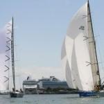 Speedsailing Ostsee