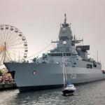 Marine Hanse Sail