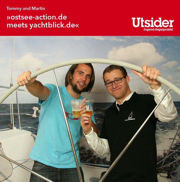 Herausgeber Ostsee-Action.de