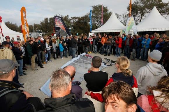 Surffestival Pelzerhaken 2010 steht in den Startlöchern