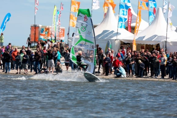 Alles zum Surffestival Pelzerhaken 2011