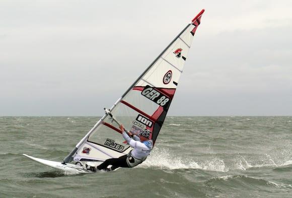 Windsurfcup Gunnar Asmussen