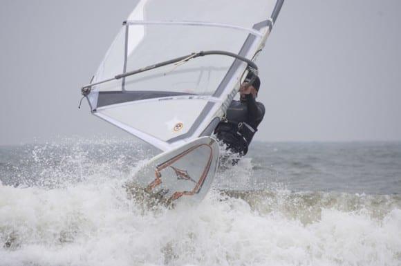 Windsurf Board vermisst