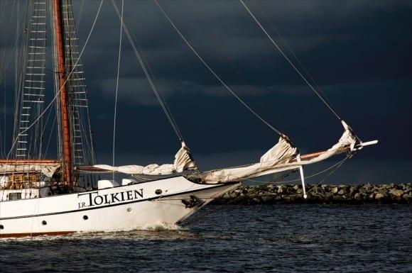 Fällt die Hanse Sail 2011 ins Wasser??