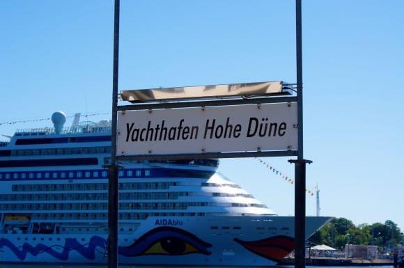 Von Skandinavien bis zum Baltikum – Eine Ostseekreuzfahrt