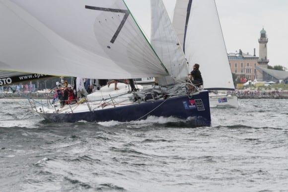 VO60 segeln Ostsee
