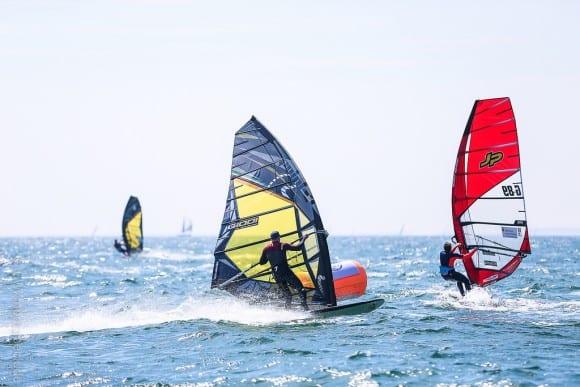 GWA Windsurf Cup 2015