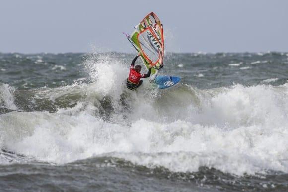 Supreme Surf Big Days 2015