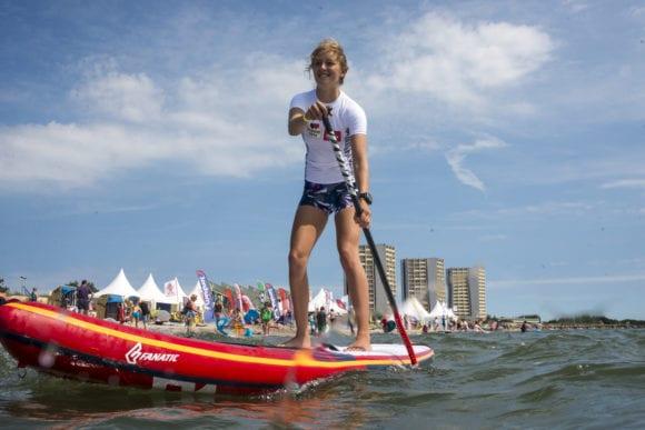 SUP & Beachsports Festival Fehmarn 21.-23.07.2017